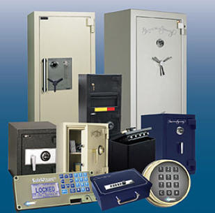 Chicago-security-safes